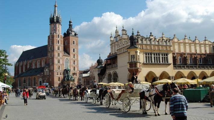 Poland Rediscovered: Krakow, Auschwitz and Warsaw