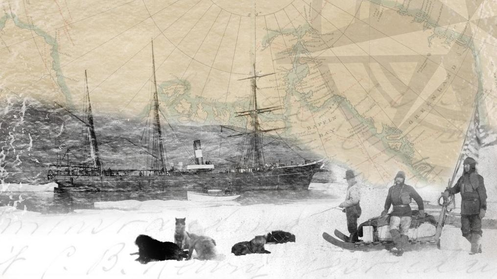 The Greely Expedition: American Experience