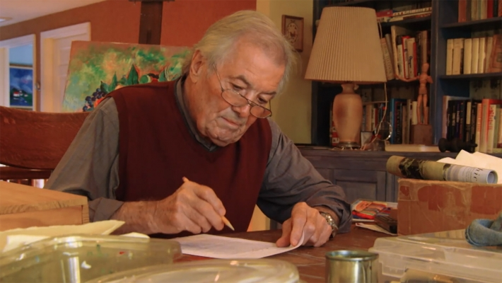 Jacques Pepin: American Masters