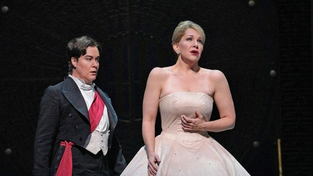 Cendrillon Image great performances at the met | cendrillon | wttw