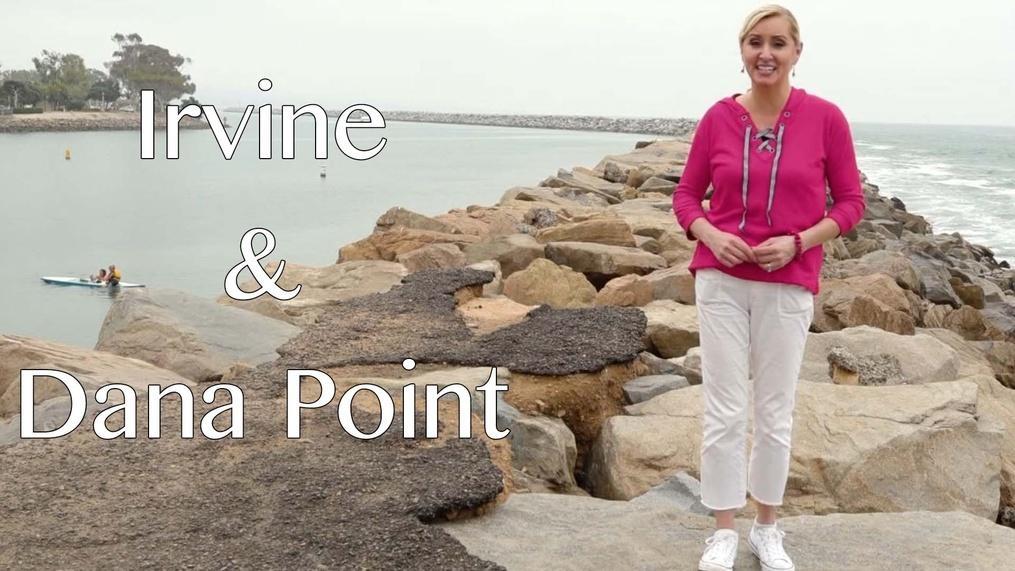 Orange County, California - Irvine & Dana Point