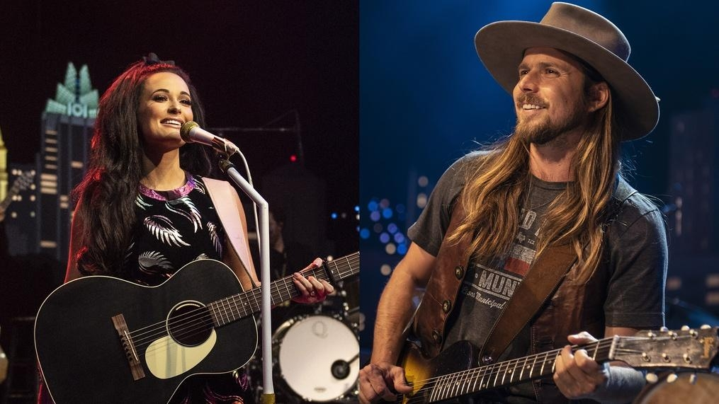 Kacey Musgraves/Lukas Nelson