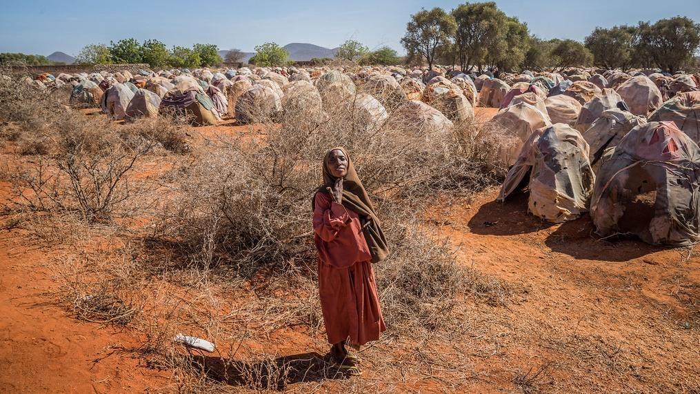 The Silent Killer: Somalia