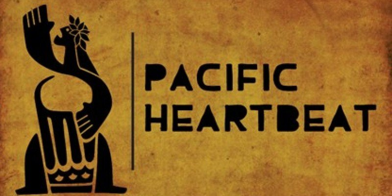Pacific Heartbeat