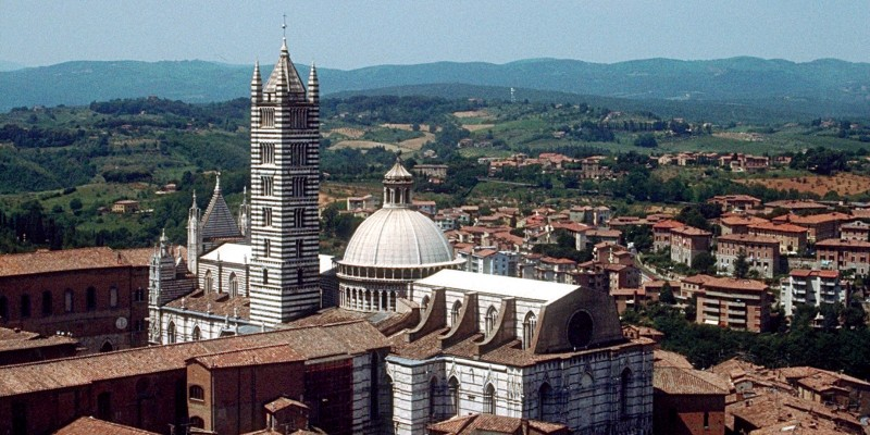 Visions of Italy: Northern Style on WTTW