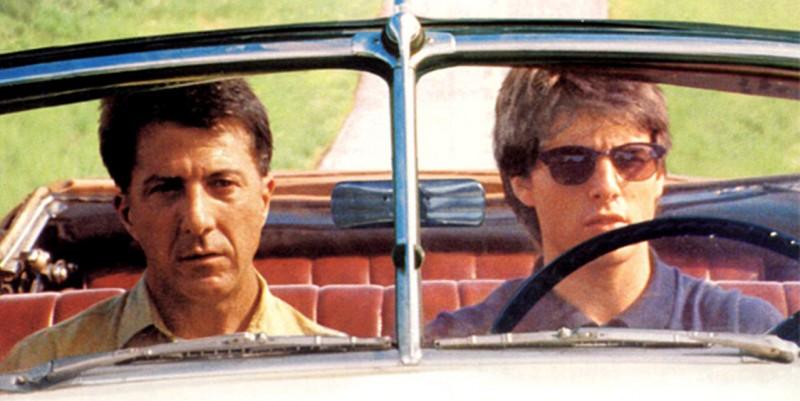 Rain Man Movie Wttw