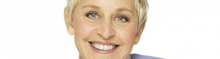 Ellen DeGeneres: The Mark Twain Prize