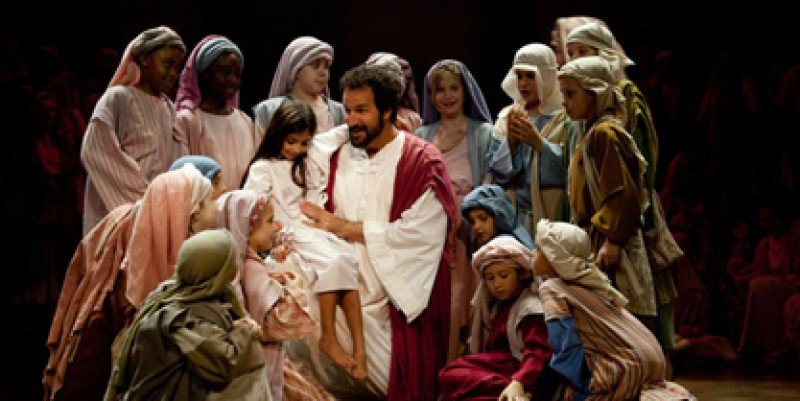 Christmas Pageant.28th Annual Fort Lauderdale Christmas Pageant Wttw