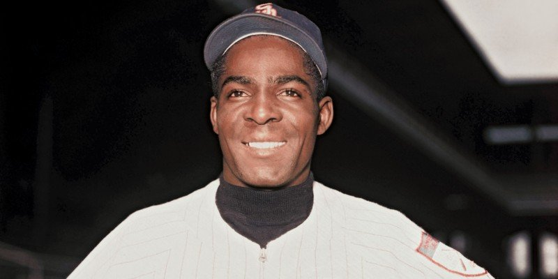 The Minnie Minoso Story