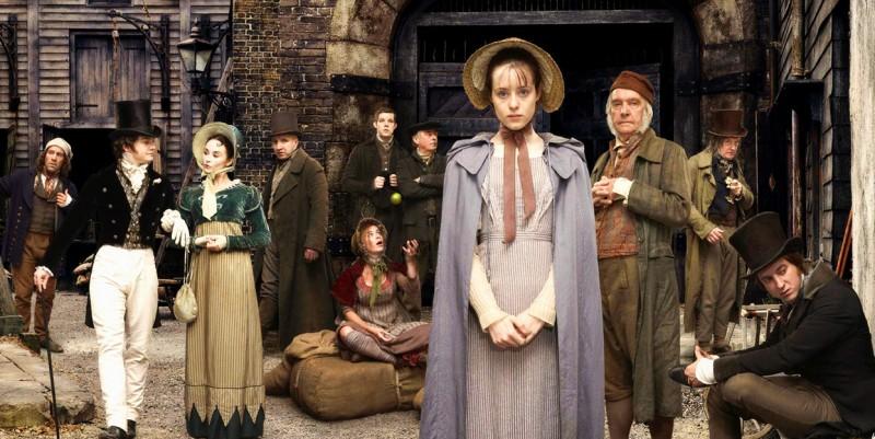 Little Dorrit - BBC2008