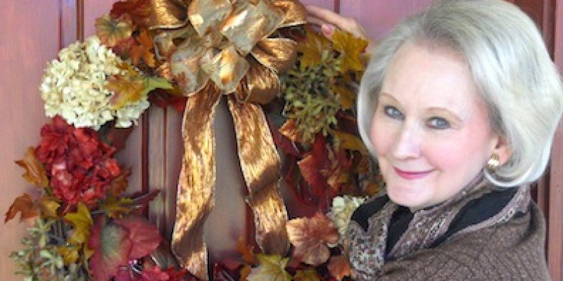 Home for Christy Rost: Thanksgiving