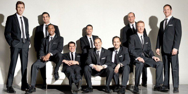 Straight No Chaser - Songs of the Decades