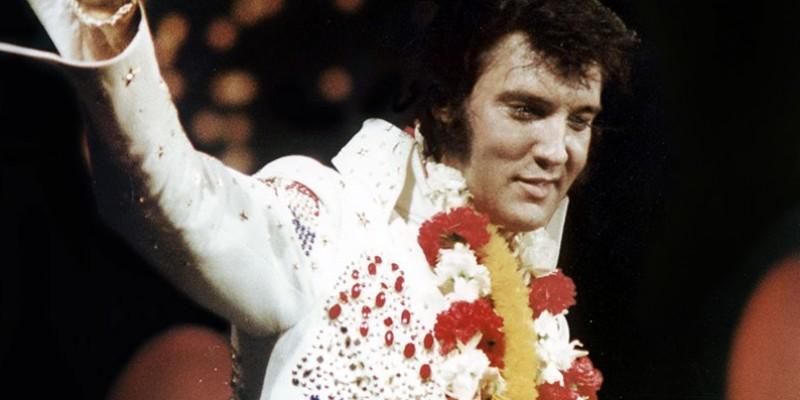 Elvis  Tour Schedule