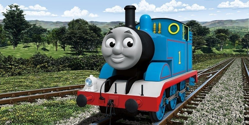Thomas Amp Friends King Of The Railway Wttw Chicago