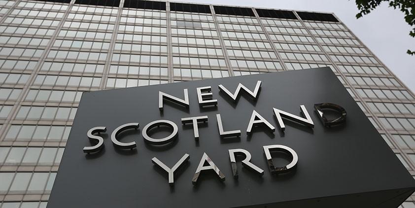Secrets of Scotland Yard