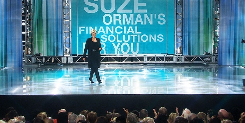 Suze Orman: Financial Solutions for You
