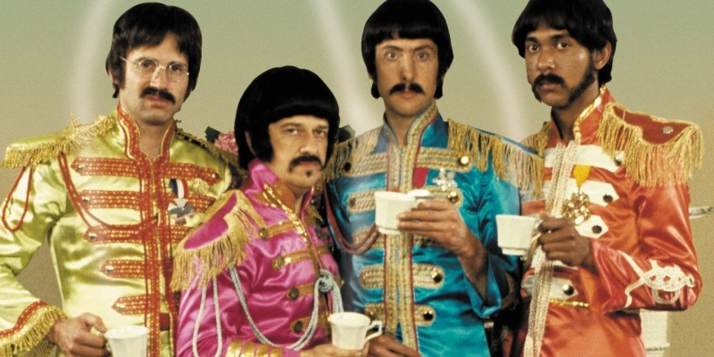 Image result for the rutles