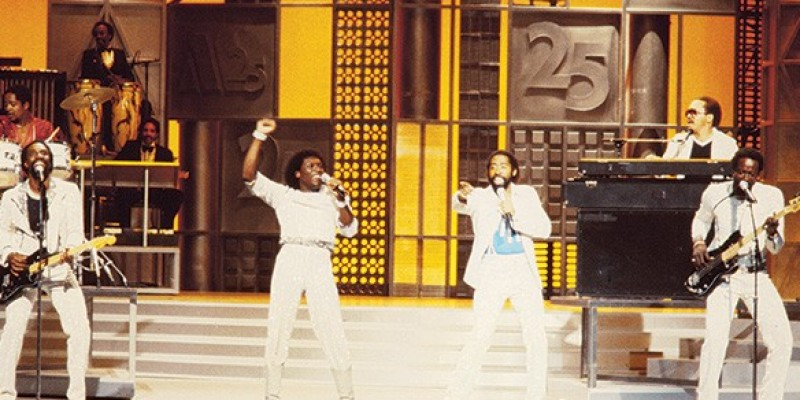Motown 25 (My Music Presents)