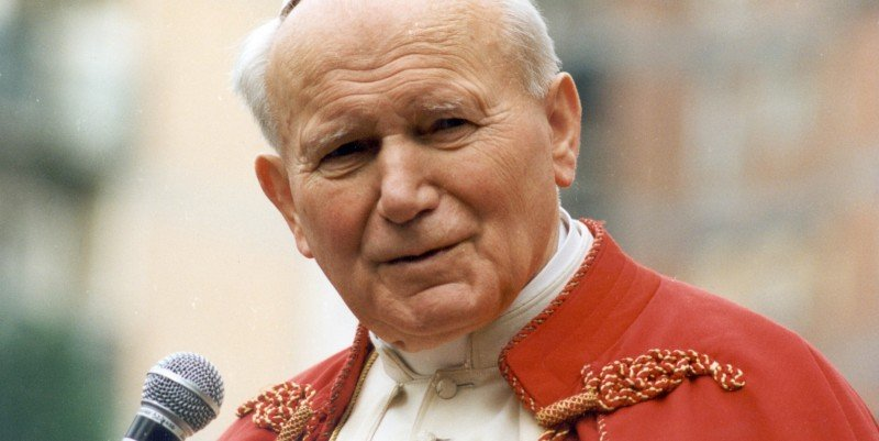 John Paul II & The Fall of Communism