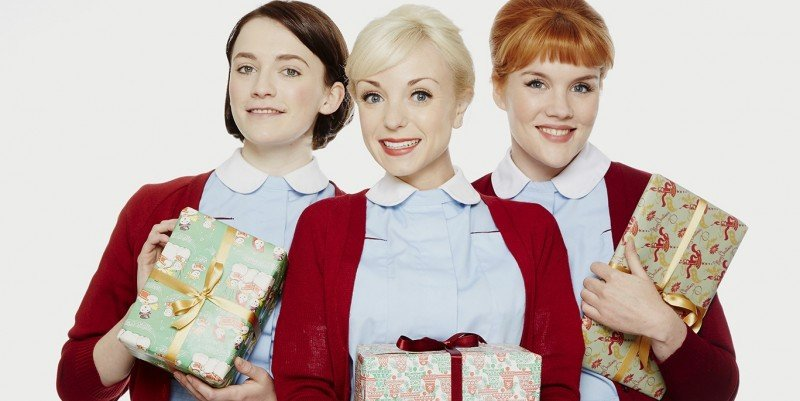Call The Midwife Holiday Special