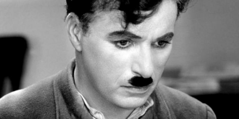 Chaplin: The Legend of the Century