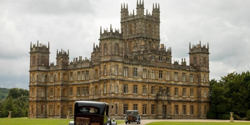 Downton Abbey Season 6 On Masterpiece | Episode 9 | WTTW