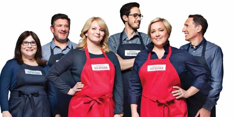 America S Test Kitchen Episode