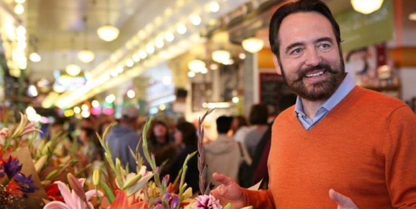 Nick Stellino: Storyteller in the Kitchen