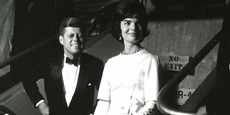 JFK The Lost Inaugural Gala