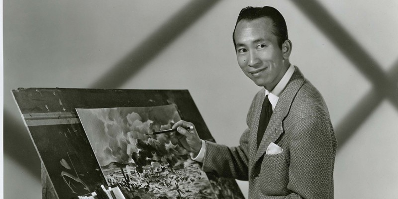Tyrus Wong: American Masters