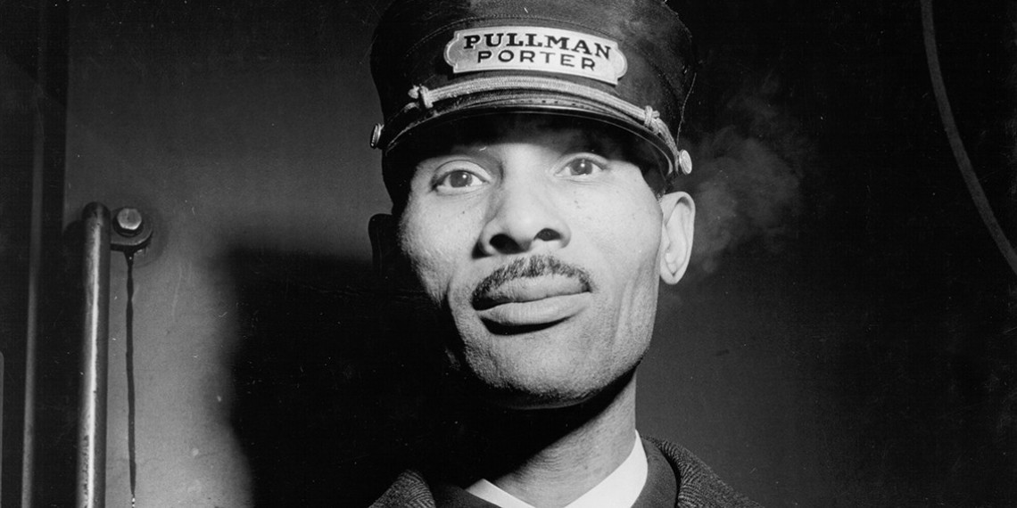 Rising From the Rails: The Pullman Porters