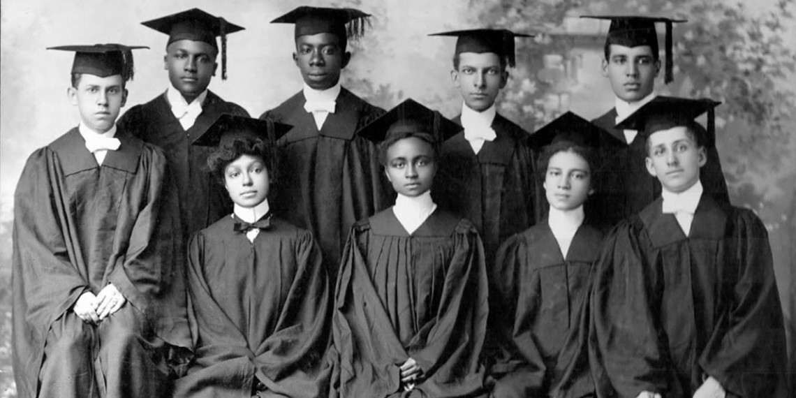 Tell Them We Are Rising: The Story of Black Colleges
