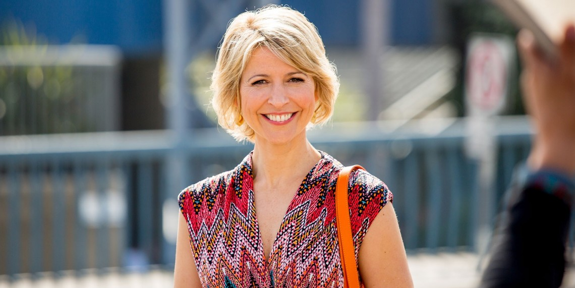 Samantha Brown S Places To Love