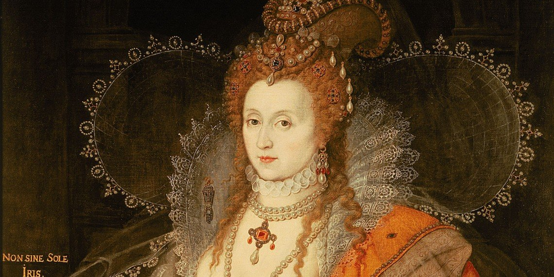 golden speech elizabeth i The golden speech is considered one of elizabeth's masterpieces, and it is arguably her most heartfelt expression of her dedication to her role as queen of england, and of her profound devotion to her people.