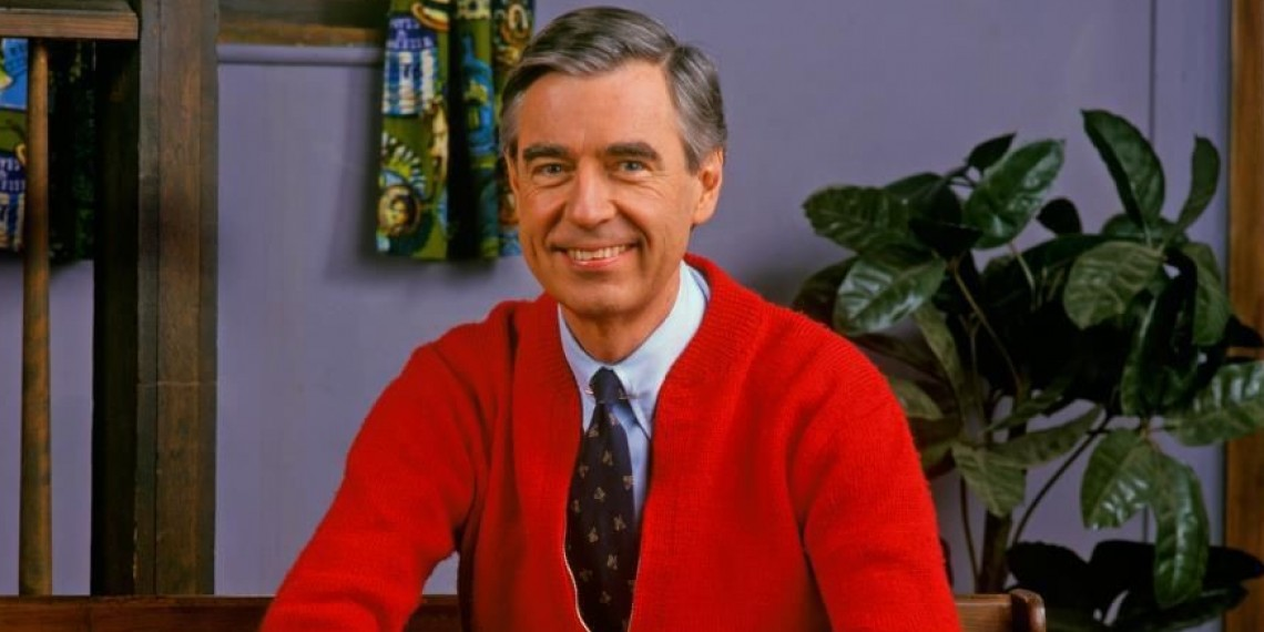Mister Rogers It S You I Like Wttw
