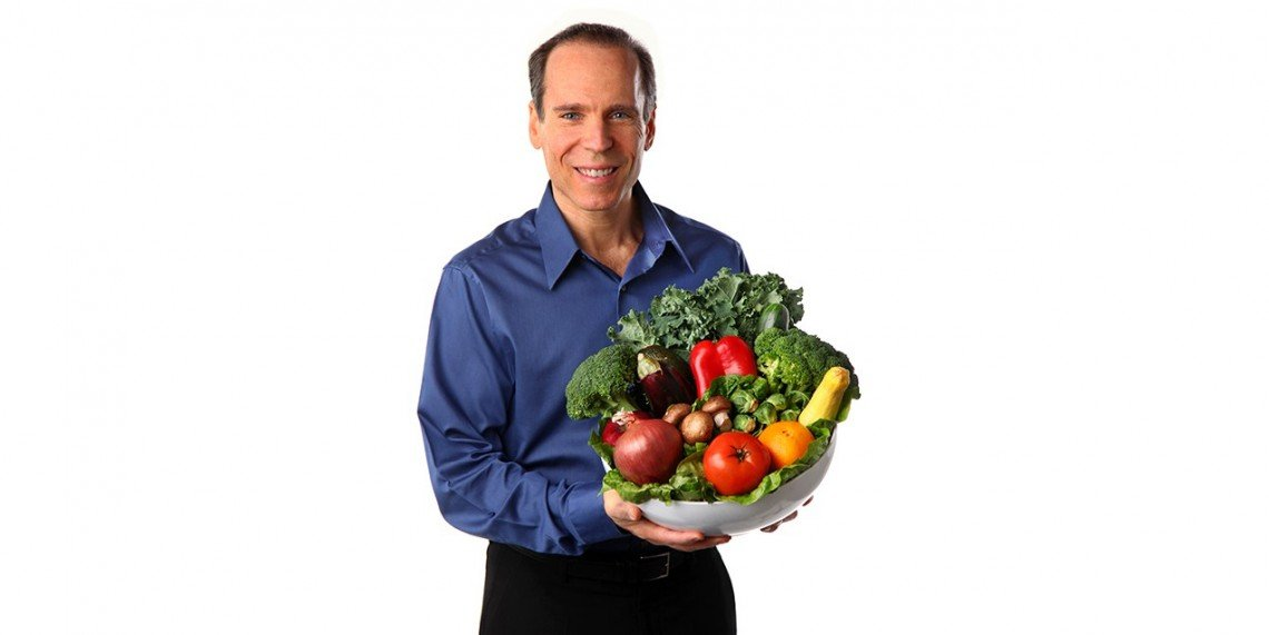 3 Steps to Incredible Health! with Joel Fuhrman, M.D.