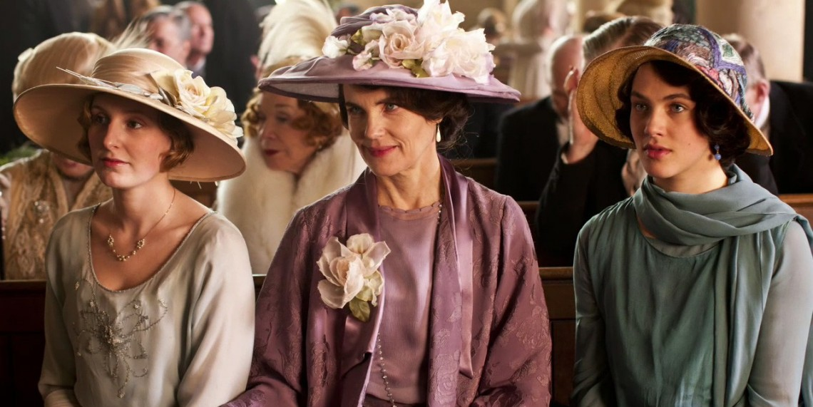 Downton Abbey Season 1 On Masterpiece