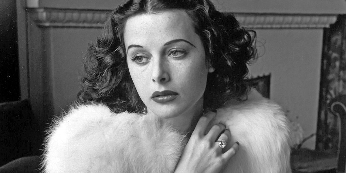 Hedy Lamarr: American Masters