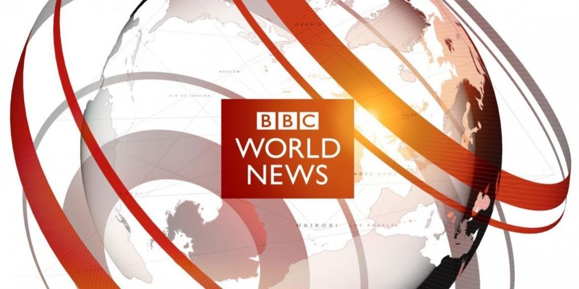 BBC World News On PBS
