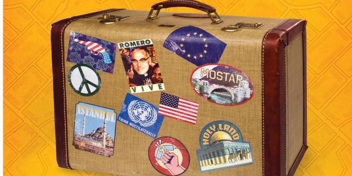 Rick Steves' Travel As A Political Act