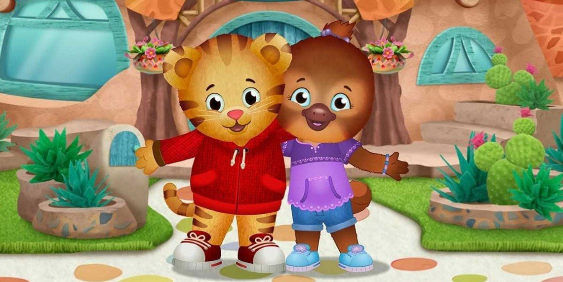 Daniel Tiger Movie: Won't You Be Our Neighbor?