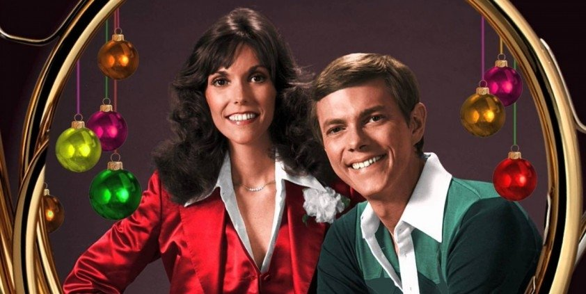 Carpenters: Close to You & Christmas Memories (My Music Presents)