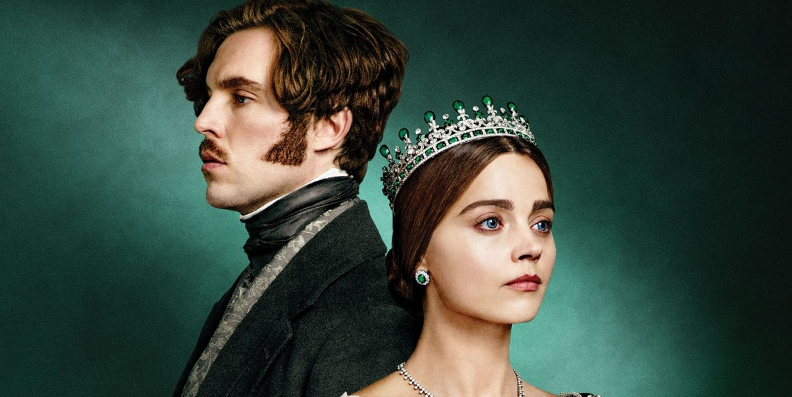 Victoria Season 3 On Masterpiece
