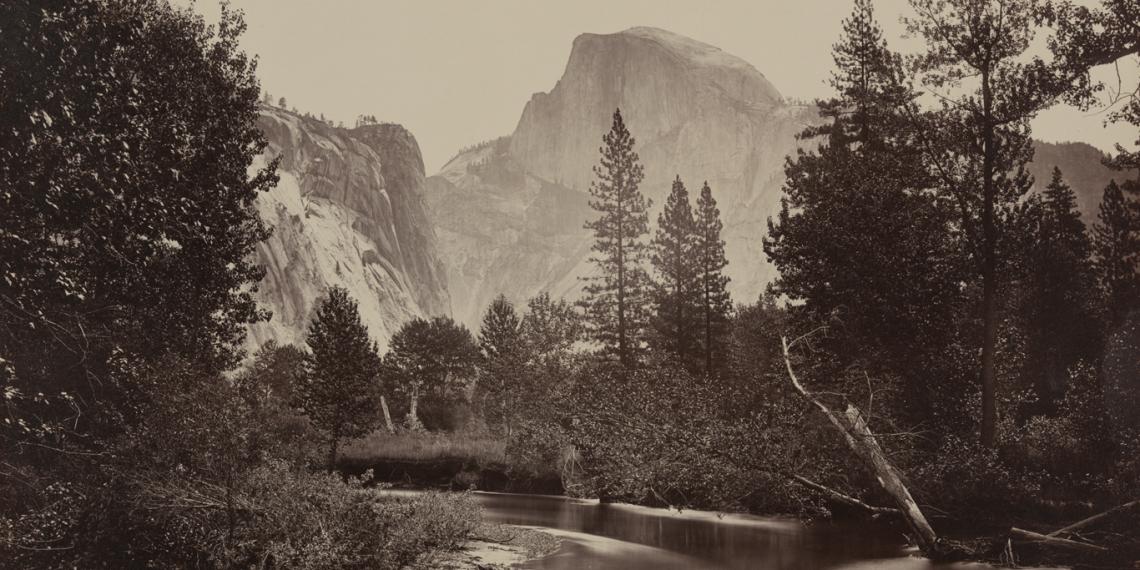 Ken Burns: The National Parks