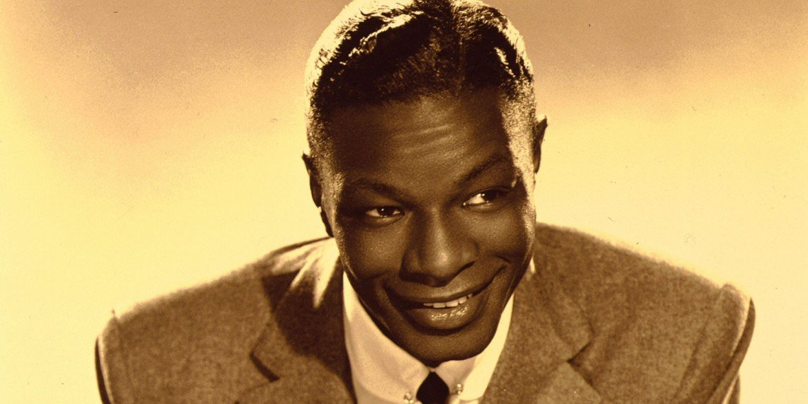 Nat King Cole's Greatest Songs (My Music)