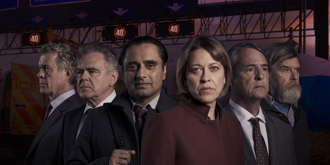 Unforgotten Season 3 On Masterpiece