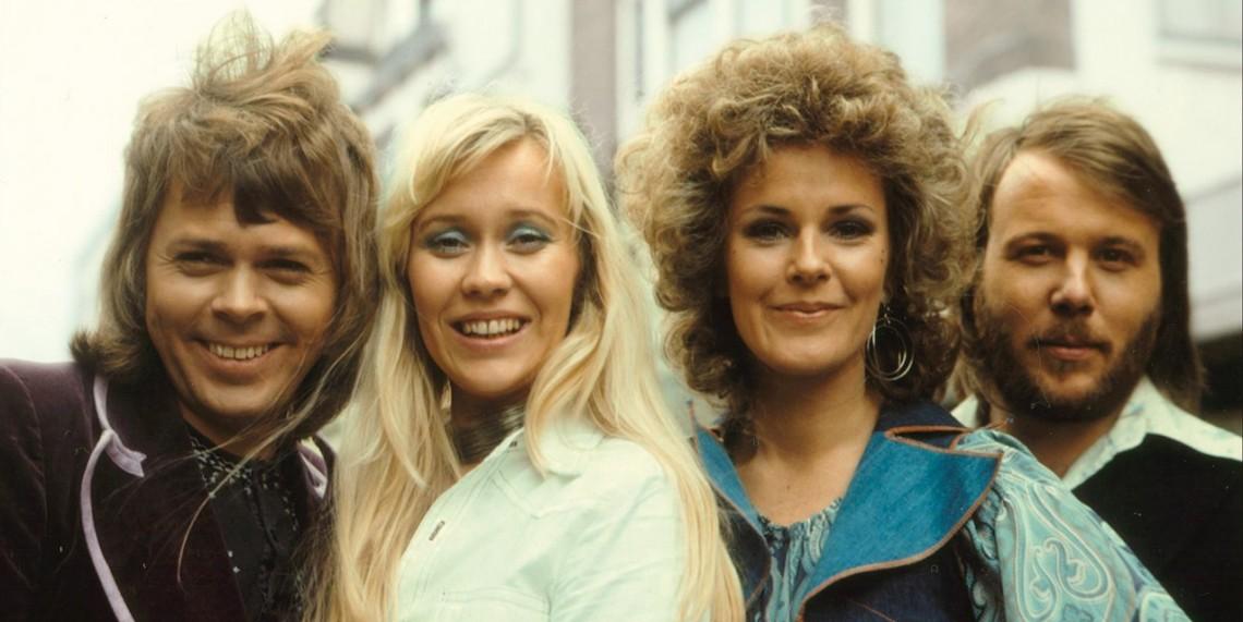 ABBA Forever -- A Celebration
