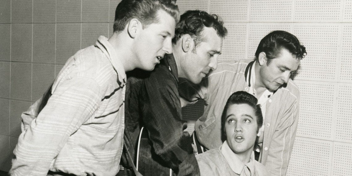 I Can't Stop Loving You (1953 -1963)