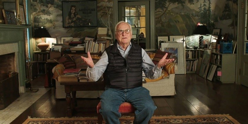 Design In Mind: On Location with James Ivory