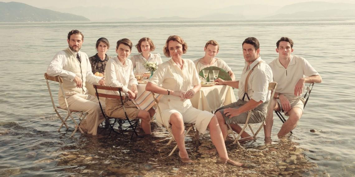 Durrells In Corfu Season 4 On Masterpiece